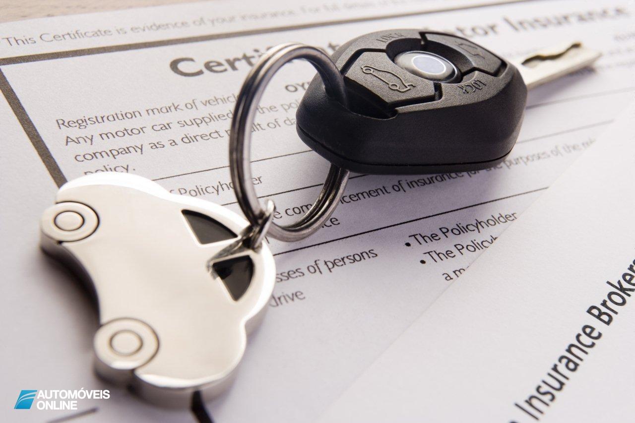 Garantia de um automóvel usado, não se deixe enganar