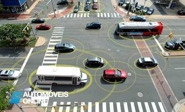 Carros que Comunicam