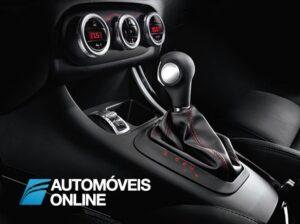 Alfa Romeo MiTo - Interior (2)