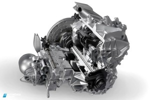 Alfa Romeo MiTo Twin air engine