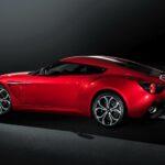 Aston-Martin V12 Zagato