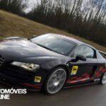 Audi R8 MTM GT3-2
