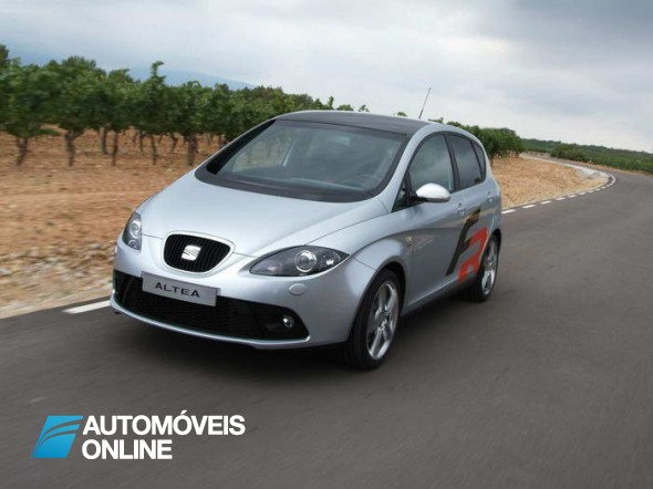 Seat Altea e Altea XL. As avarias mais comuns
