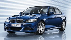 BMW chama 1,3 milhões de carros com defeito à oficina