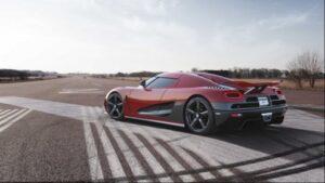 Bate seis recordes num só dia! Koenigsegg Agera R entra para o Guiness