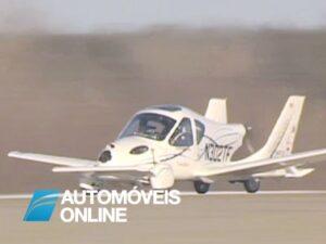 Carros Voadores, mais cedo do que se pensa