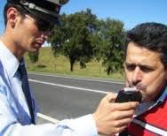 Casos de condução sob efeito de álcool sem julgamento