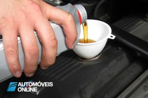 Como mudar o óleo do carro