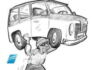 Cuidado! Sabe como evitar Fraudes no negócio de automóveis?
