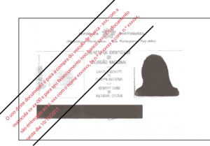 Falsificação de documentos