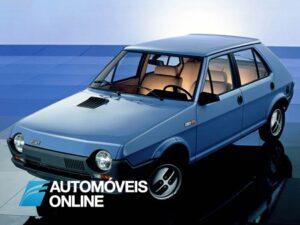 Fiat Strada1978