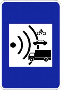 Mais Radares Fixos de velocidade nas Auto-estradas