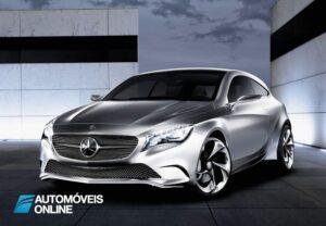 Mais um Mercedes-Benz com motor Renault