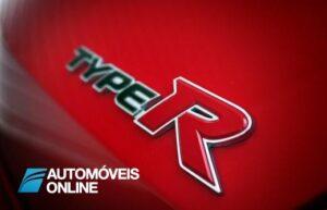 New honda civic Type-R 2013 foto imagem de marca logotipo