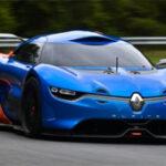 O mítico Renault Alpine está de volta. Espetacular!