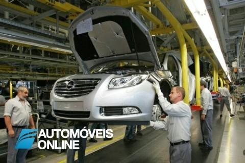 Opel. Trabalhadores querem dar 35 milhões para salvar fábricas