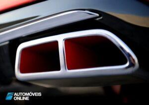 Peugeot 208 GTi Concept 2013 escape
