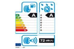 Pneus com novo sistema de rotulagem até ao final de 2012