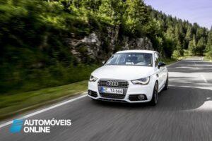 Preparação ABT Audi A1 Sportback AS1