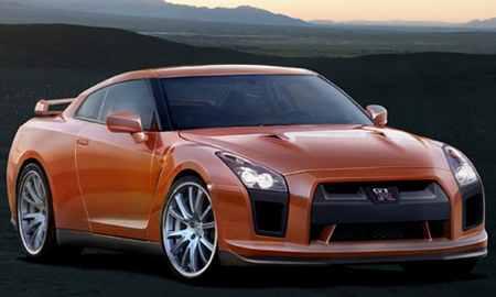 Produção Nissan GT-R em risco
