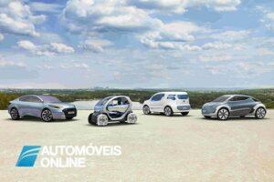 Renault Acelera o Projecto de Mobilidade e Emissões Zero em Portugal