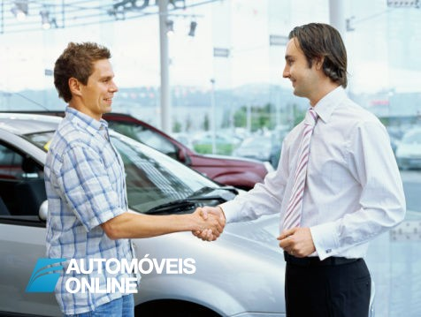 Sabia que até os profissionais de automóveis usados são enganados