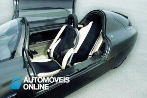 Volkswagen carro consome 1 litor aos 100 km 1