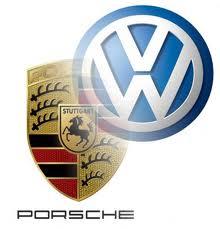 Volkswagen paga 4,46 mil milhões de euros por 50,1% da Porsche