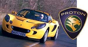 Volkswagen quer comprar a Lotus