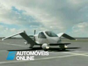 carros voador