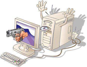(in)Segurança na Internet