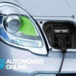 renault kangoo be bop ZE Concept vista terminal de abastecimento eléctrico