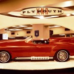 1960-Plymouth-XNR-concept-vintage-Plymouth-display-1024x640