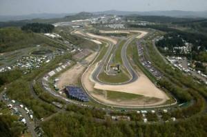 A Comissão Europeia poderá decidir o encerramento ou não do Circuito de Nurburgring