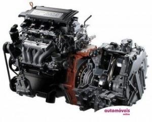 Honda CR-Z - O novo coupé híbrido motor
