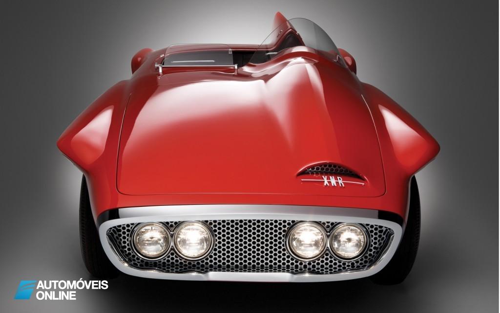 Leiloado Plymouth XNR! O automóvel de Luxo que nunca entrou no mercado