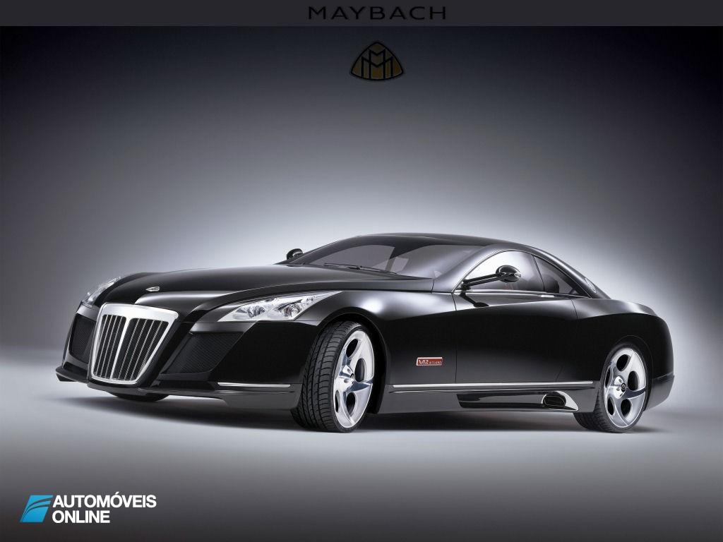 Maybach! Adeus à super marca de luxo da Mercedes-Benz