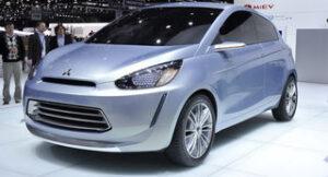 Mitsubishi CGS