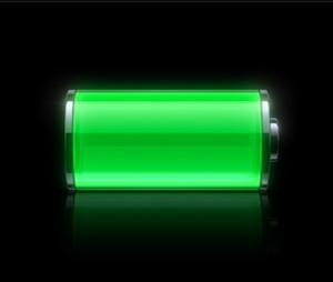 Novidade! Baterias carregadas em minutos