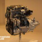 Novo motor renault 1.6 dci
