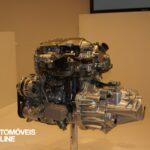 Novo motor renault 1.6 dci 2