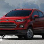 Quais os Novos Modelos da Ford para 2013?
