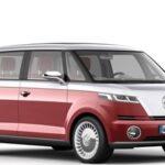 Volkswagen Pao de Forma