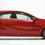 Brabus New Mercedes Classe A 2013 profile View
