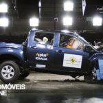 Fotos espectaculares! Cinco modelos com cinco estrelas nos testes Euro NCAP