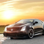 Hennessey prepara! Cadillac VR1200 Twin Turbo Coupé só 1226 Cv