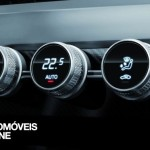 New Audi Q2 Crosslane Coupé Suv Plug-in híbrido 2012 ar conditional comands view