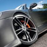 Porsche 911 Carrera S Gemballa front left view