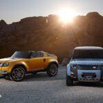 Possibilidade! Land Rover pensa num Evoque mais pequeno