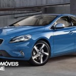 V40 R-Design! A Volvo volta a surpreender 2013